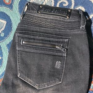 Rock Revival Cladelle Size 30 Skinny